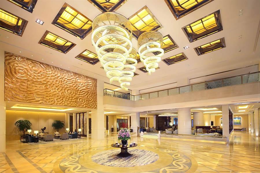 蒲田三迪希尔顿逸林酒店